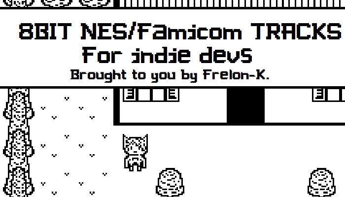 8bit NES/Famicom tracks, Pack 1