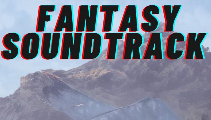 Fantasy Soundtrack Pack #1