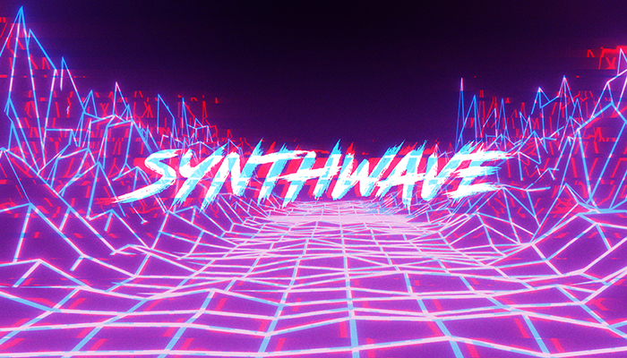 SynthWave Music Pack 6