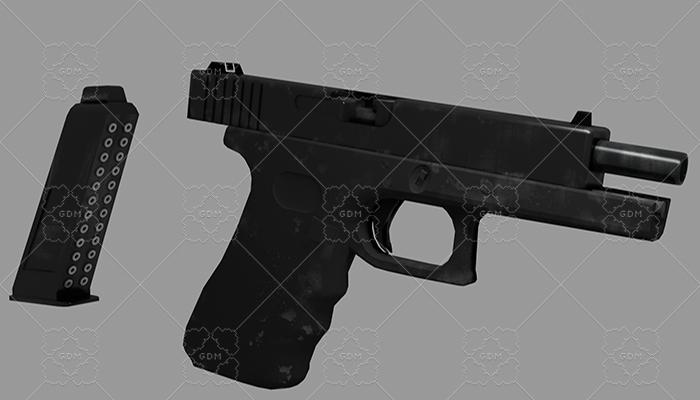 Glock 17 C