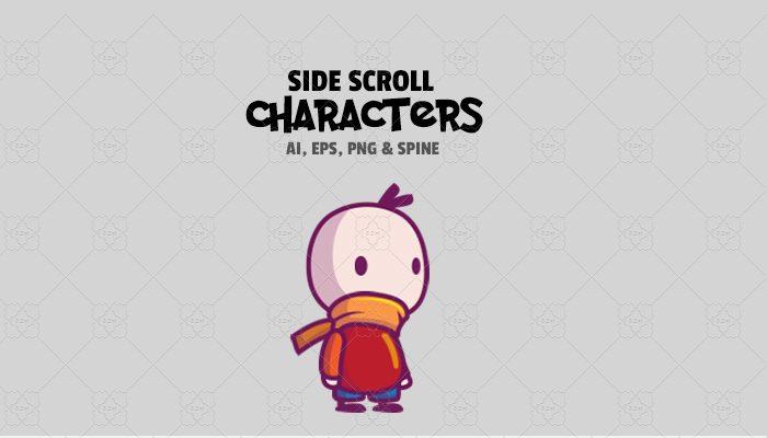 Character Set V13