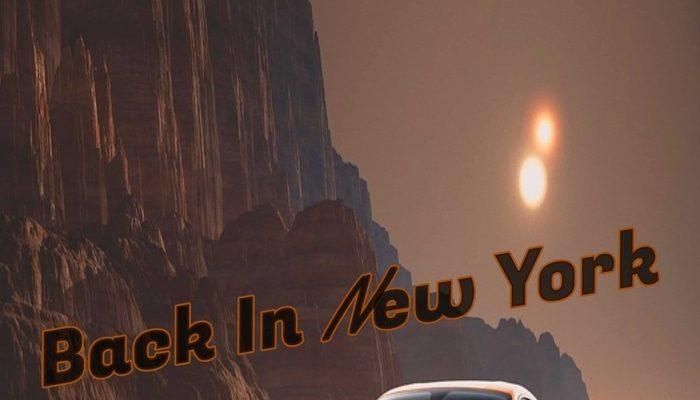 Back In New York (Hip Hop, Trap Instrumental)