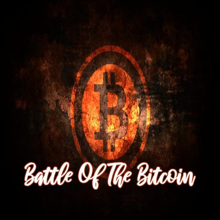 Battle Of The Bitcoin (Pop, Dance Instrumental)