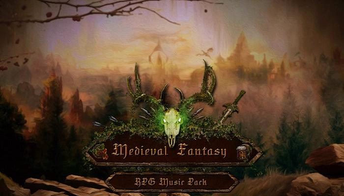 RPG Music Pack: Medieval Fantasy