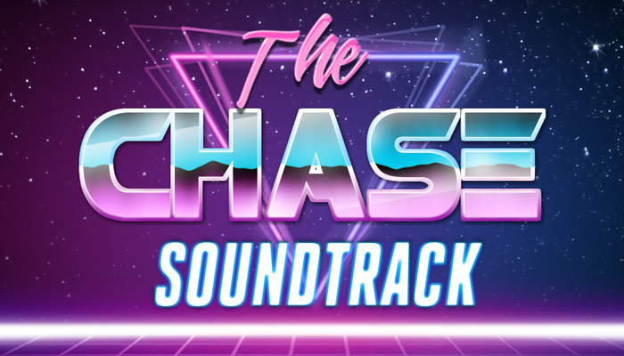 The Chase soundtrack
