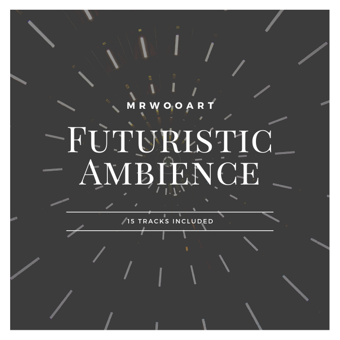 Futuristic Ambience Pack