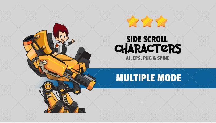 Character Set V14