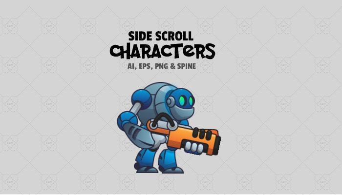 Character Set V16