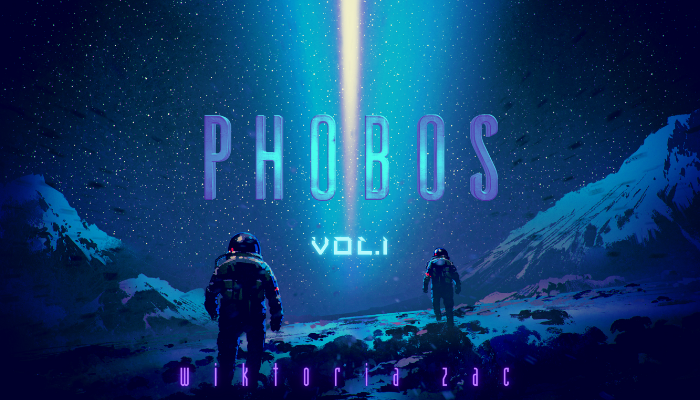 Atmospheric Sci Fi Music vol. I