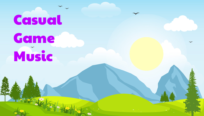Cozy Valley – Casual game music w/multiple tracks!