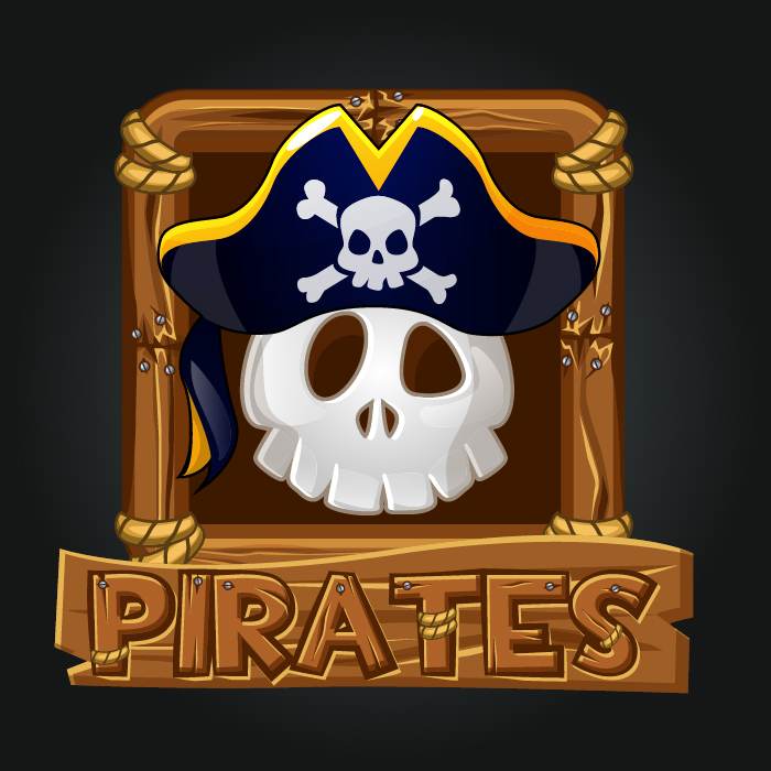 Create pirated icons and APP frames