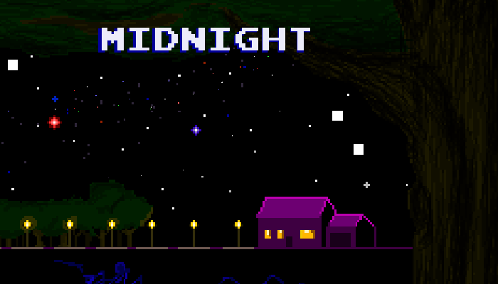 Midnight – An Electronic Game Music Pack