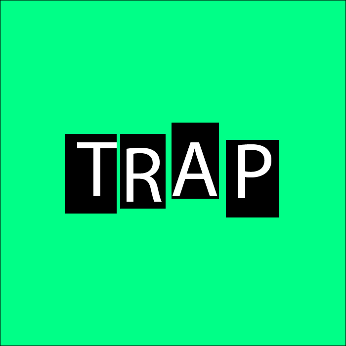 Loop Trap Beat 01