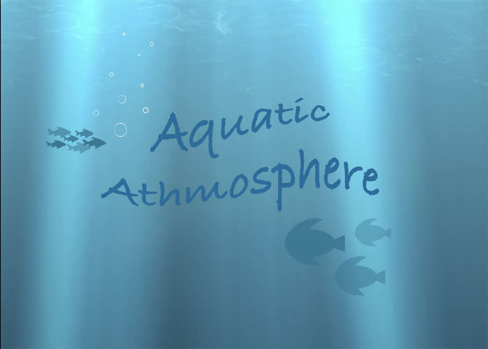 Aquatic Athmosphere – Ambient Water Level Music