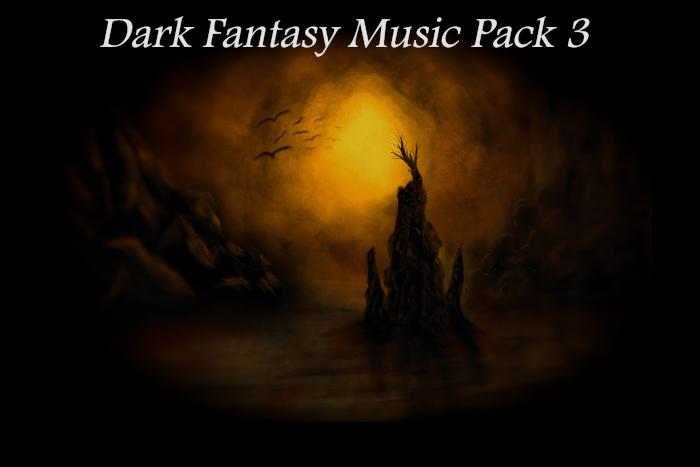Dark Fantasy Music Pack 3