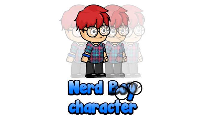 Nerd Boy
