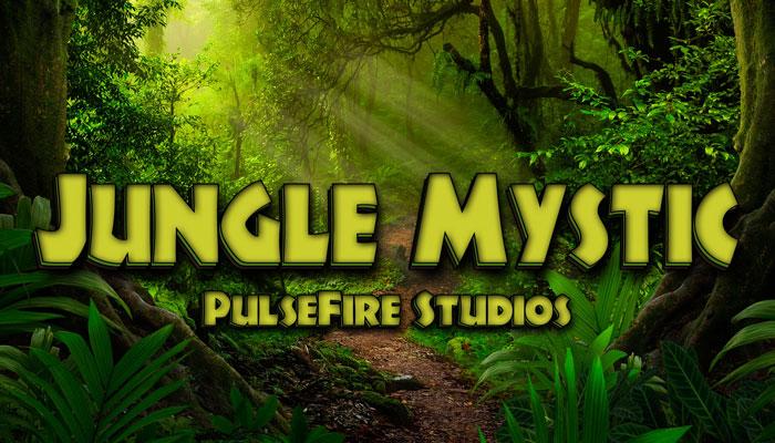 Jungle Mystic
