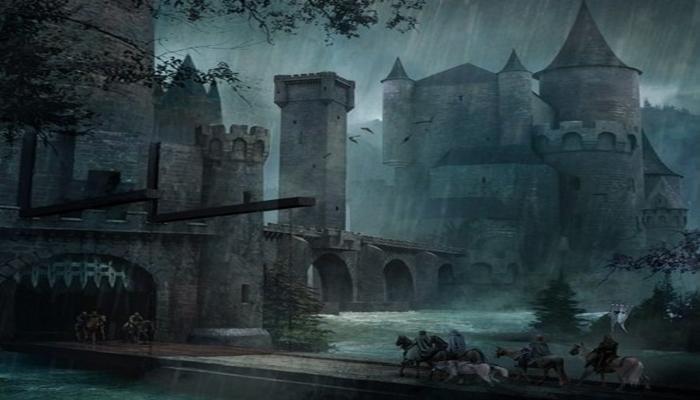 Dark Fantasy Theme Music