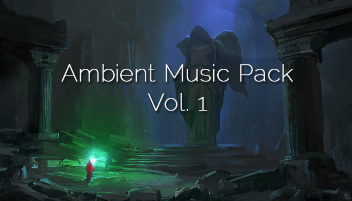 Ambient Music Pack Vol. 1