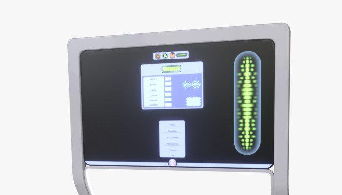 Minimalistic Computer 02