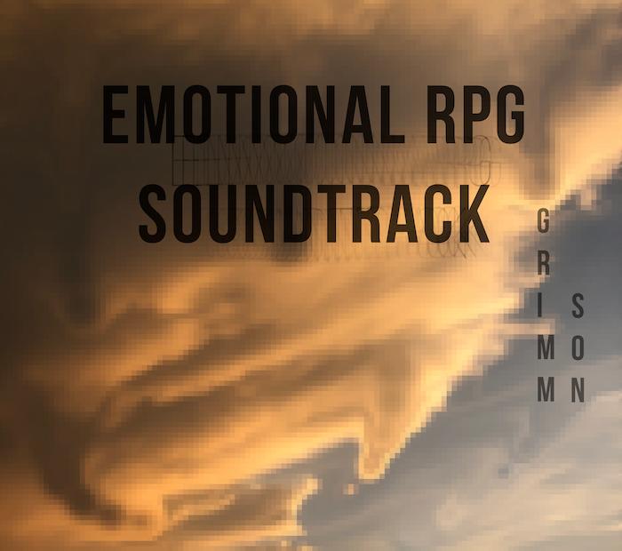Emotional RPG Soundtrack