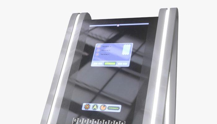 Minimalistic Computer 04