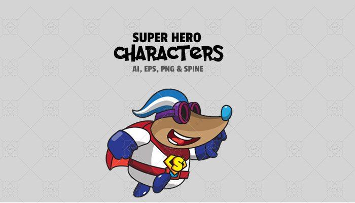 Character Set V24