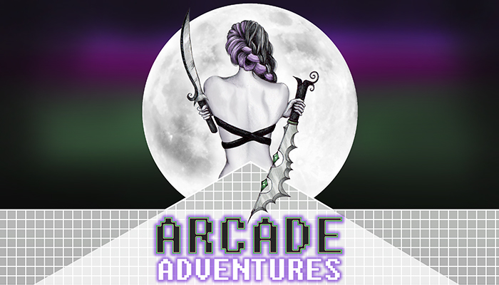 Arcade Adventures Music Pack