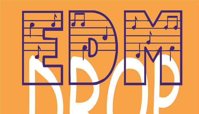 EDM drop vol.1