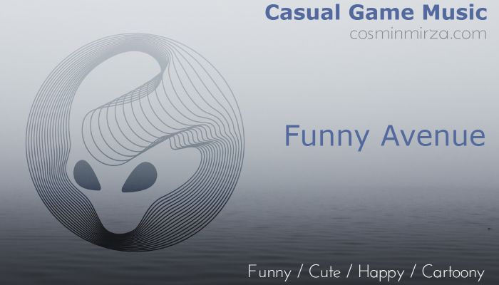 Funny Avenue – Casual Game Music