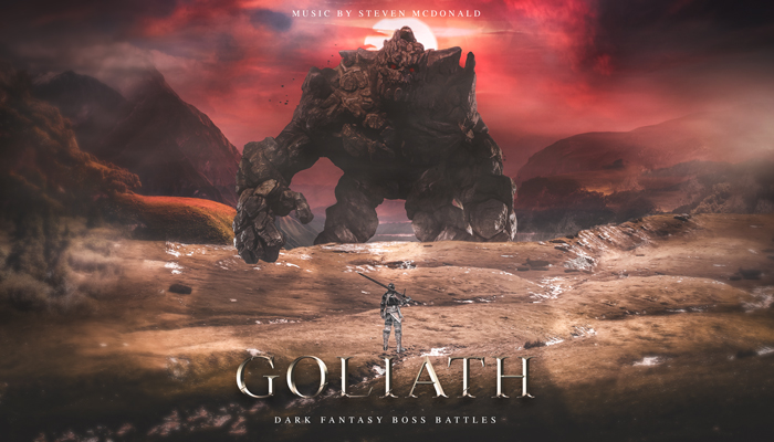 Goliath – Dark Fantasy Boss Battle Music