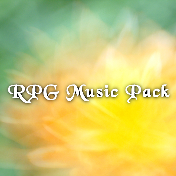 Orchestral RPG Music Pack