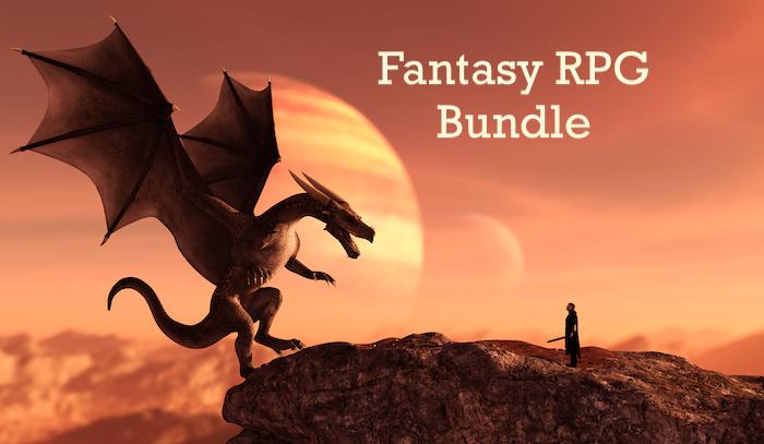 Fantasy RPG Bundle