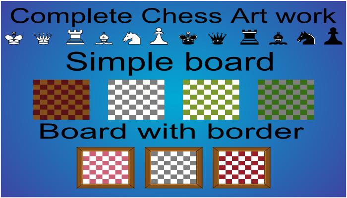 Chess Assets