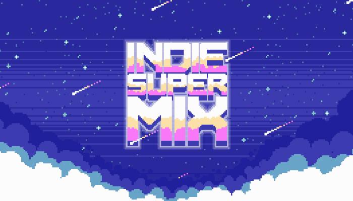 Indie Super Mix