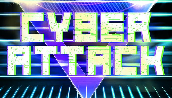Cyber Attack (Dramatic Cyberpunk Music)