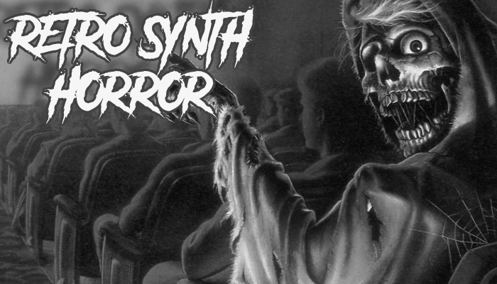 Retro Synth 80s Horror Pack