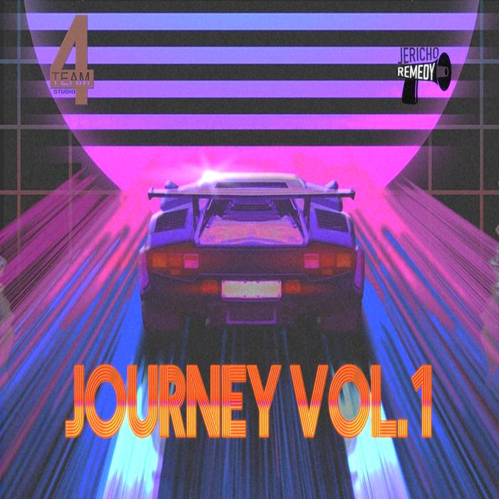 Journey vol.1