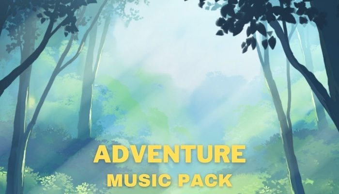 Adventure Music Pack