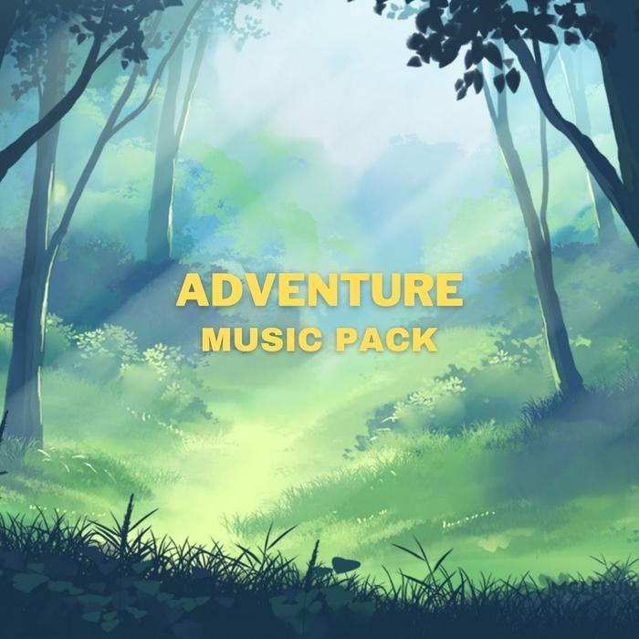 Adventure Music Pack