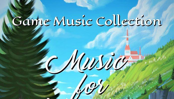 Adventure Fantasy RPG Music Pack