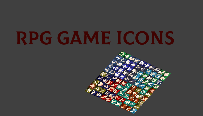 RPG Skills Collection