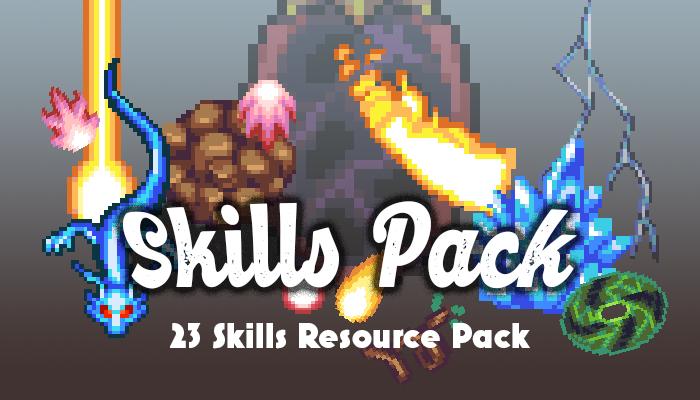 Skills Pack