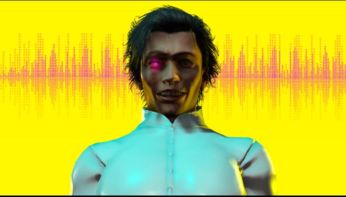 Cyberpunk / Sci-Fi Soundtrack