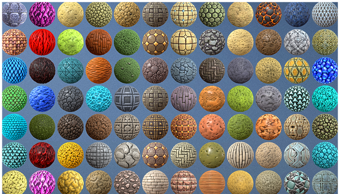 Ultimate Texture Collection – Mega Bundle Part 2