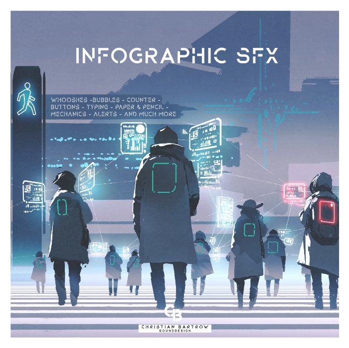 INFOGRAPHIC SFX