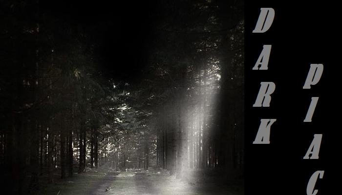 Dark place – HOROR (detective)