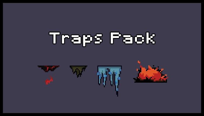 Traps Pack