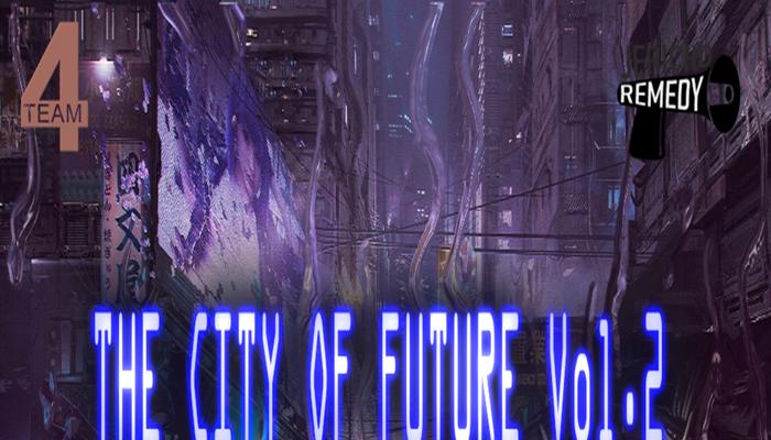 The city of the future vol.2