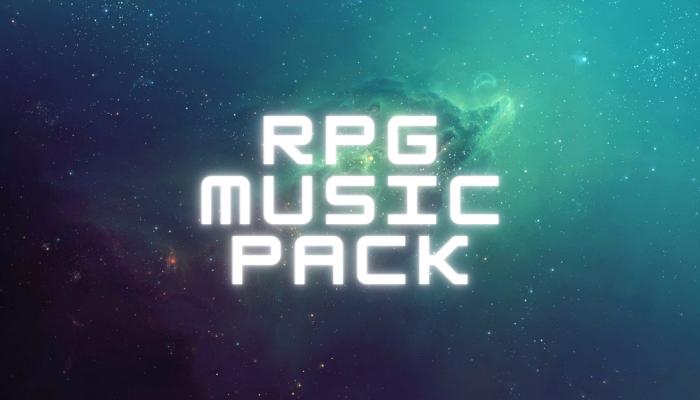 RPG – Music Pack